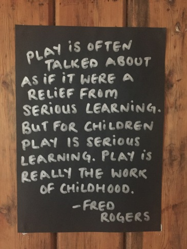 toddler play fred rogers
