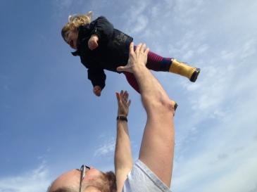 IVF, children, parenting, nature, nurture