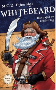 Whitebeard book
