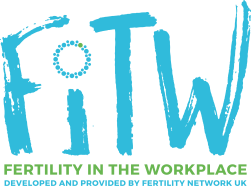 infertility in the workplace