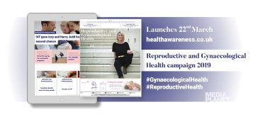 media planet, the guardian, reproductive, gynaecological health